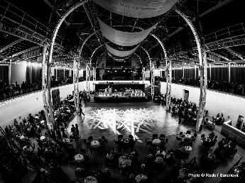 Veľký tanečný večer 2016